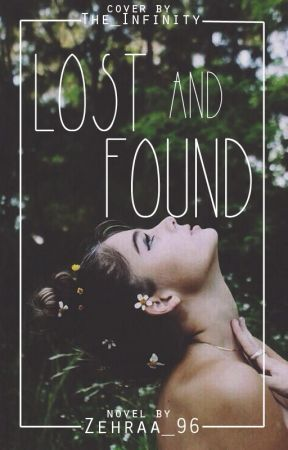 Lost And Found by zehrraa_
