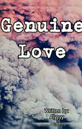 Signs of genuine love
