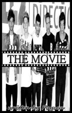 The Movie (Niam Horayne) by Paycca