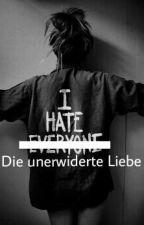 Die unerwiderte Liebe by gamezzy