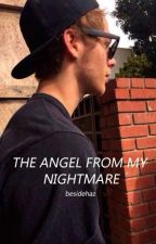 The angel from my nightmare   l.h   #WATTYS2015 by besidehaz