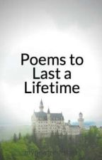 Poems to Last a Lifetime by RoundThree