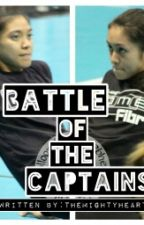 Battle of the Captains (AlyDen) by SyntaaaxError
