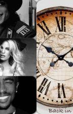 Back In Time by michaeljacksonloveer