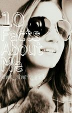 10 Facts About Me by that_shark_girl