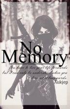 No memory by aukjep