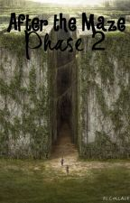 After the Maze: Phase 2 by bookisherudite