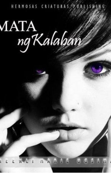Mata ng Kalaban (one shot) by shineUGS