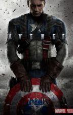 Broken Heart (Captain America/Steve Rogers love story) by JNMwritings