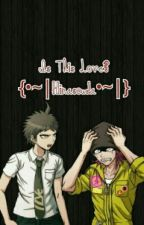 Is this love? {•~| Hinasouda |~•} by PrincessLemonTogami
