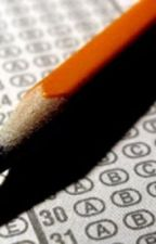 10 tips for Entrance Exams by girlfromparis