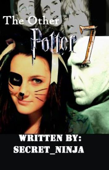 The Other Potter: Book 7