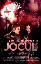 Jocul Mortii (Justin Bieber) by CorinaBiebsxo