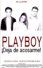 PlayBoy, ¡deja de acosarme! by clau2709