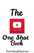 The YouTuber OneShot Book | REQUESTS ARE OPEN by PointlessNachos
