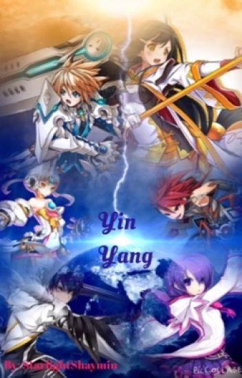 Elsword: Yin Yang (Under Major Revision)