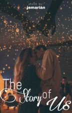 The Story of US (published under Barubal self Pub) by jemarian