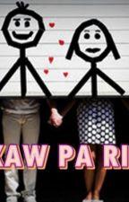 IKAW PA RIN by NasVelgado96