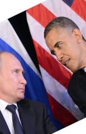 will i get arrested for writing this? obama x putin by fanficsrgr8