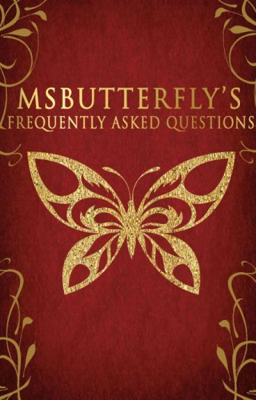 MsButterfly by MsButterfly