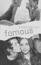 Famous - h.s. by flowerpowerstyles