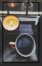 coffee house ✧ cth by skhalsey