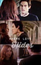 Where love hides by Koolaidcrusade
