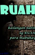 RUAH by urbabyri