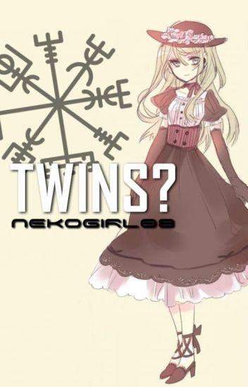 Twin? (Kuroshitsuji Fanfic)
