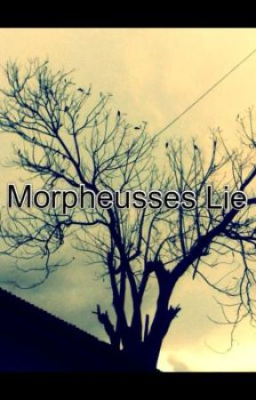 Morpheouses Lie by LinardDakota