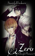 Zero [♥Diabolik Lovers♥]|Book #2| by BeautifulDarkness-