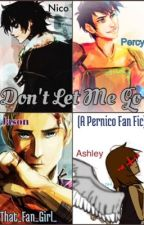 Don't Let Me Go by That_Fan_Girl_