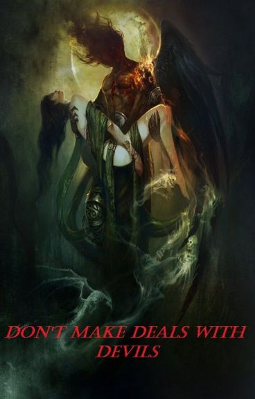 Don't Make Deals With Devils (Supernatural Rules #2)
