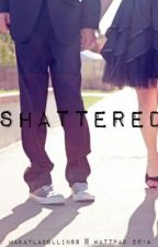 Shattered|| a Carl grimes fan fiction by makaylacollinss