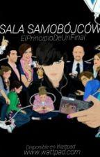 Sala Samobójców. by elprincipiodeunfinal