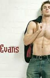 Chris Evans one shots by CaptainAmericasWife