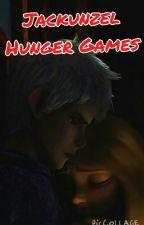 Jackunzel Hunger Games by JackunzelFanForever