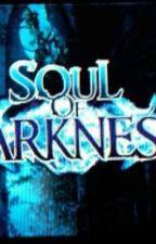 Project Eternity:Soul of Darkness by aziraal