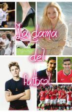 La Dama del Fútbol by LauraHidden16