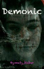 ✞ Demonic ✞ h.s- Acabada  by mafy_bieber