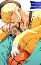 My Summer With Him (Kise x Reader) by JeJeRules