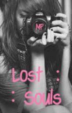 Lost Souls by WonderingxSmile