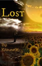 Lost. by Kitsune96