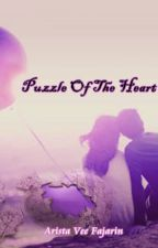 Puzzle Of The Heart by aristav
