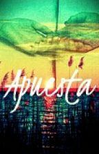 APUESTA by MoreCanez