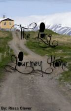 The Long Journey Home by RissaleWriter
