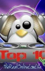 Top 10 by TROLLalert