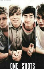 One shots « 5sos» Pausada by -rather-be