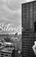 Silence. by SandiSteele