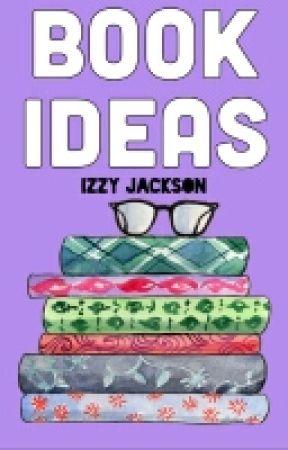 Book Ideas by Destemona20